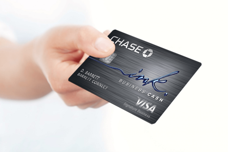 chase ink business cashsm credit card  small business growth